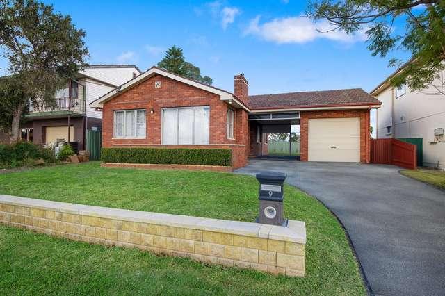 9 Russell Street, Campbelltown NSW 2560