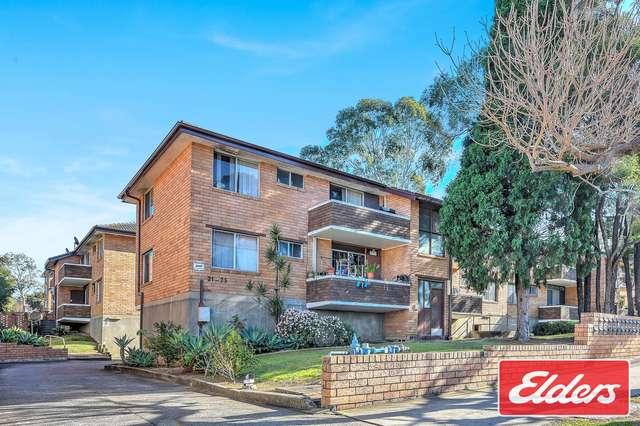 14/21-25 Crawford Avenue, Berala NSW 2141
