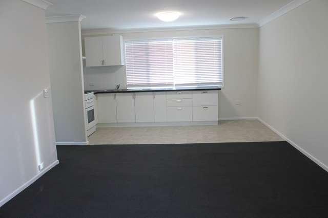 Unit 1, 52 Warwick Road, Ipswich QLD 4305