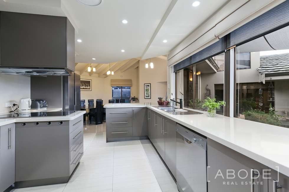 Second view of Homely house listing, 75 Lanchester Way, Stirling WA 6021