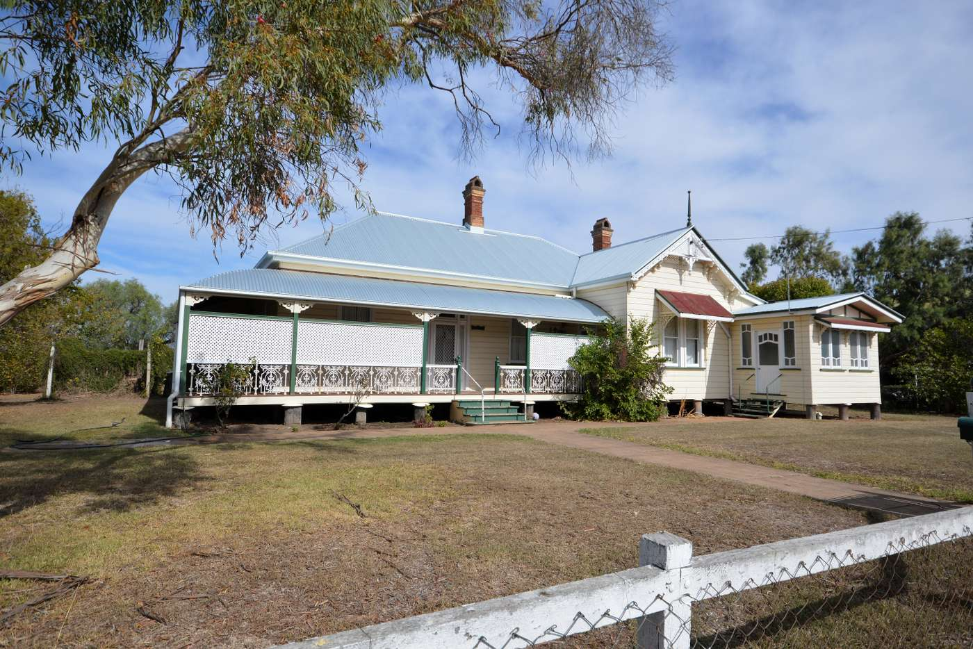 Main view of Homely house listing, 50 Fitzroy Street, Warwick QLD 4370