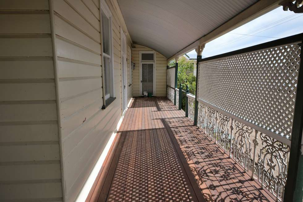 Second view of Homely house listing, 50 Fitzroy Street, Warwick QLD 4370