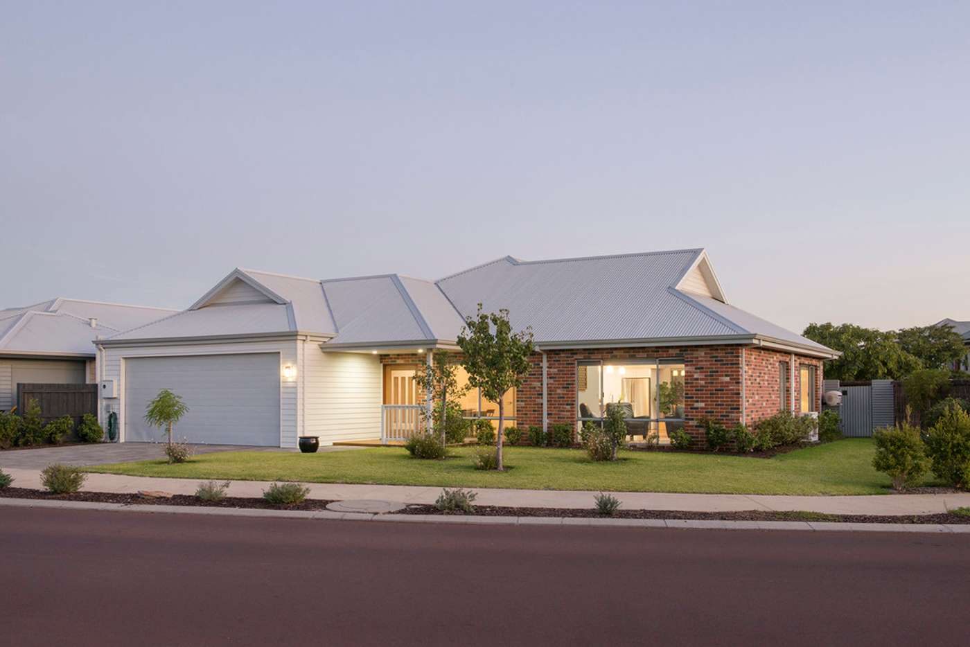 Main view of Homely house listing, 2 Waterville Road, Dunsborough WA 6281