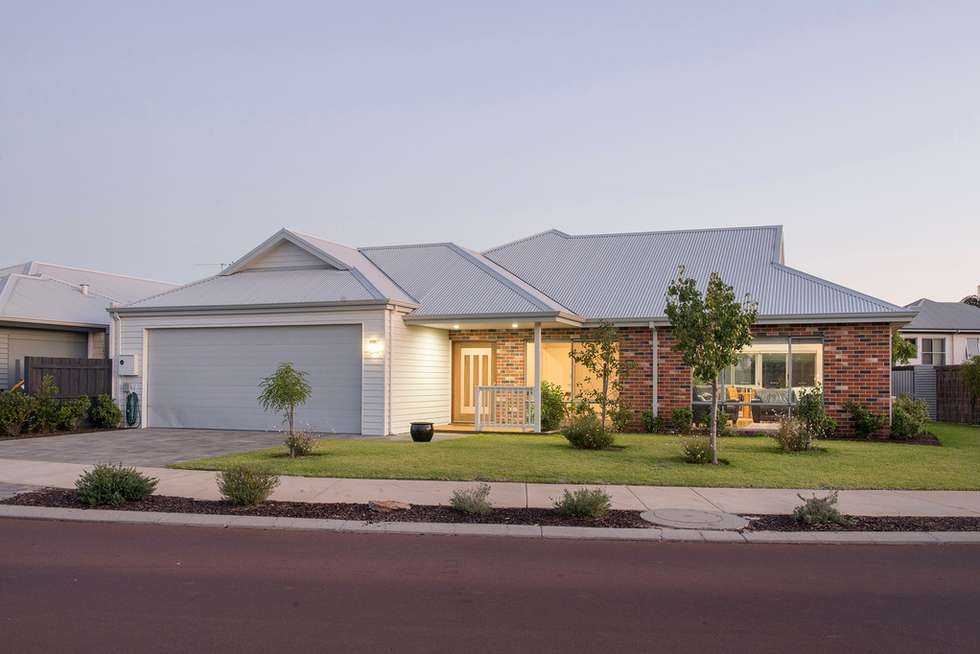 Second view of Homely house listing, 2 Waterville Road, Dunsborough WA 6281