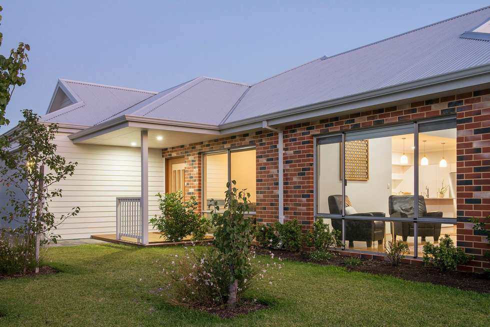 Third view of Homely house listing, 2 Waterville Road, Dunsborough WA 6281