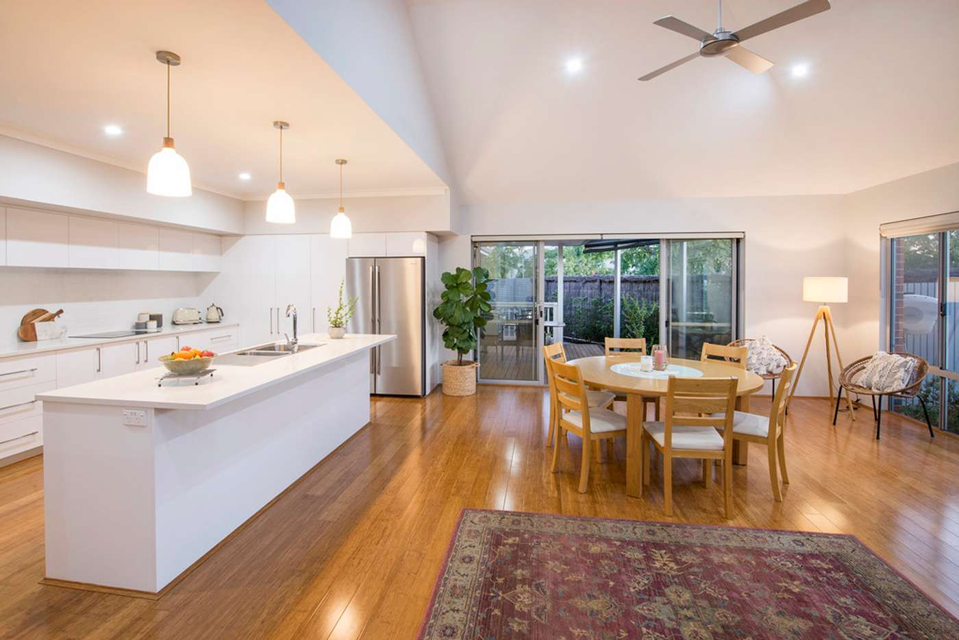 Sixth view of Homely house listing, 2 Waterville Road, Dunsborough WA 6281