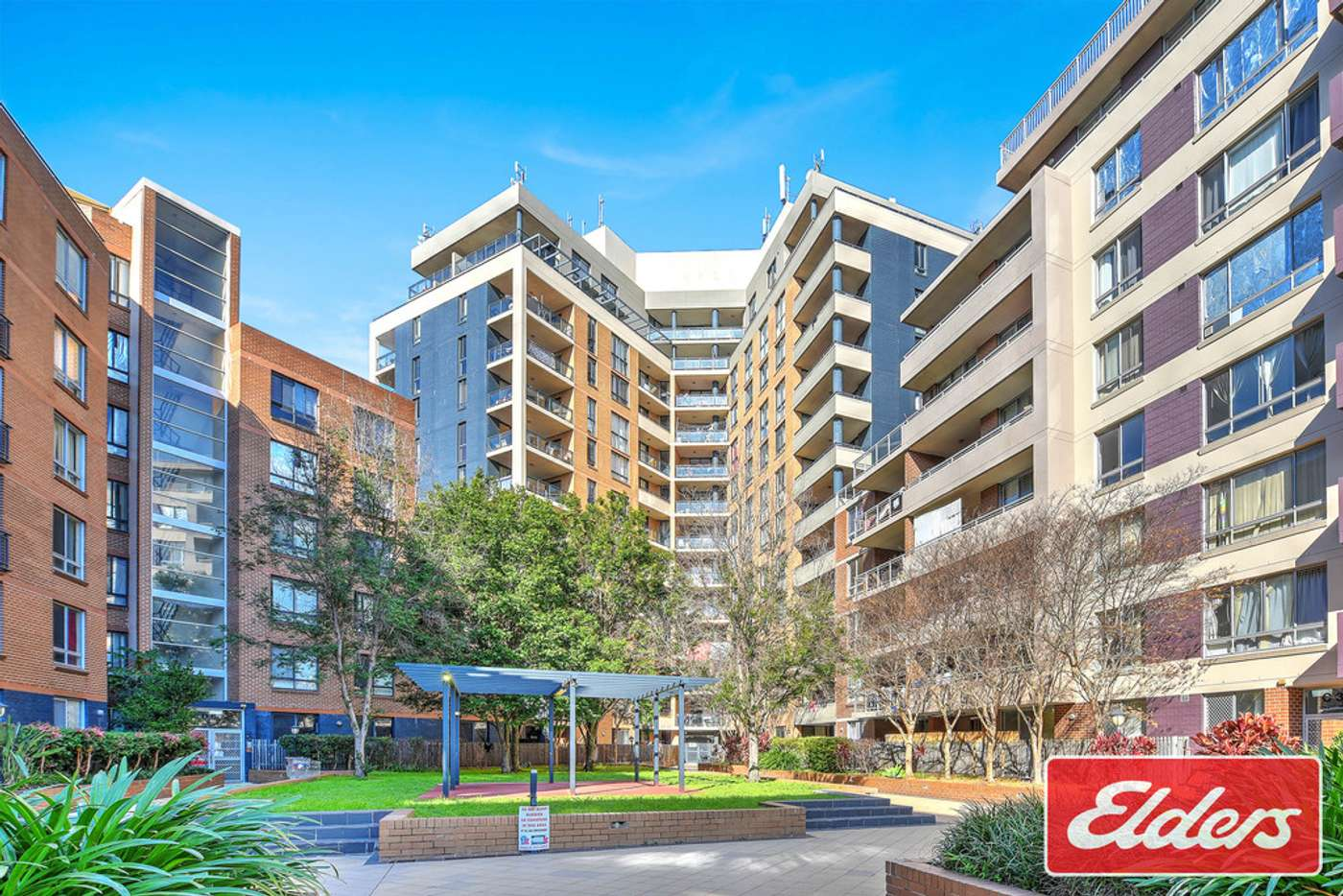 Main view of Homely apartment listing, 5079/57-59 Queen Street, Auburn NSW 2144