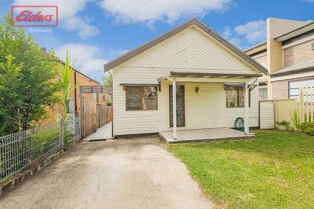 200 Patrick St, Hurstville NSW 2220