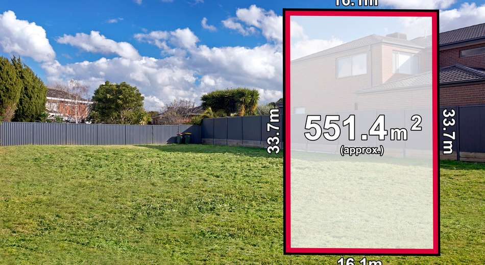 13 St Bernards Drive, Keilor East VIC 3033