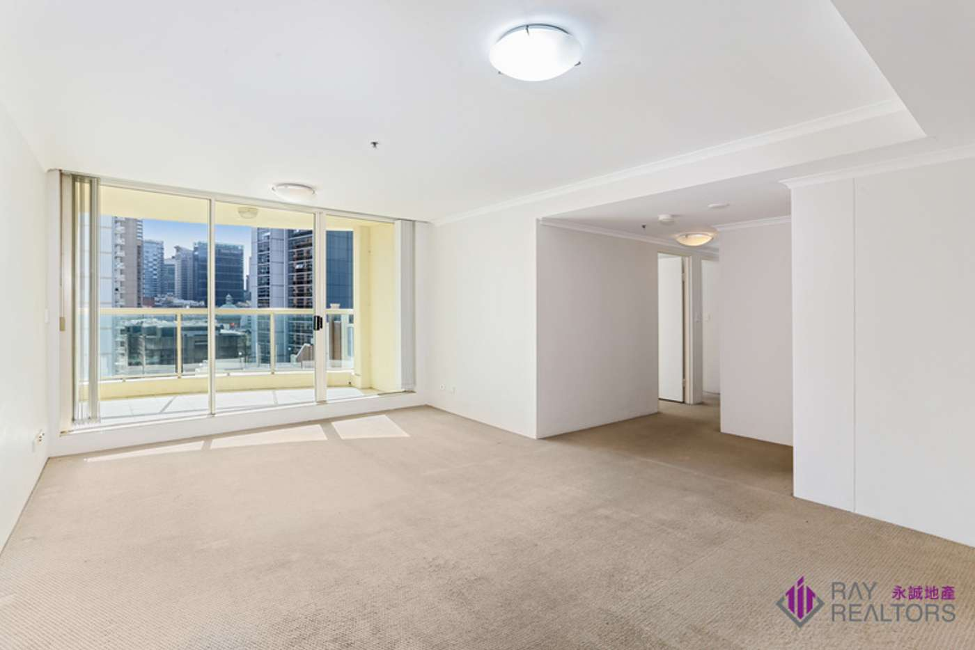 Main view of Homely apartment listing, 2111/348-352 Sussex Street, Sydney NSW 2000
