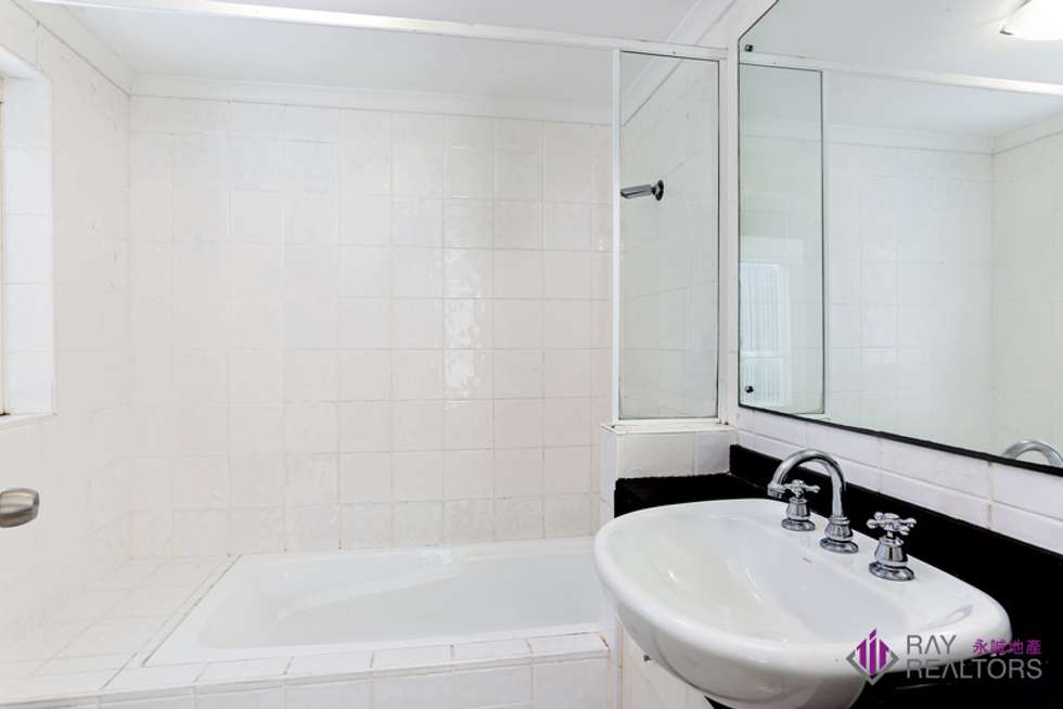 Fourth view of Homely apartment listing, 2111/348-352 Sussex Street, Sydney NSW 2000