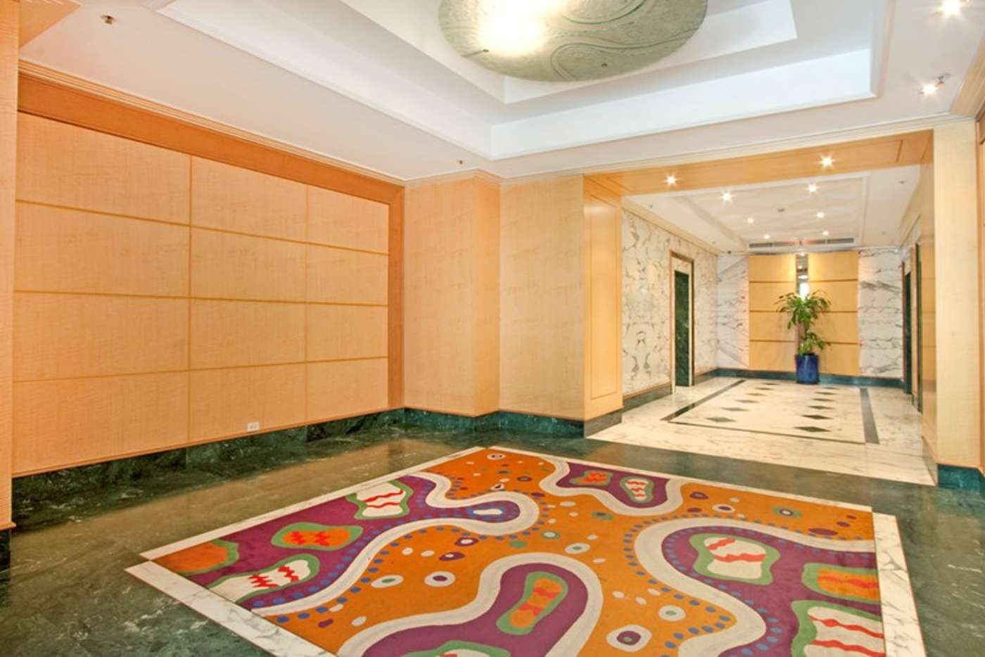 Sixth view of Homely apartment listing, 2111/348-352 Sussex Street, Sydney NSW 2000