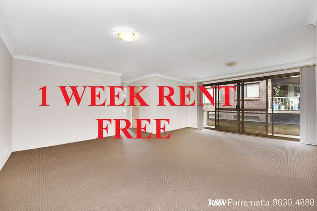 7/35 O'Connell Street, Parramatta NSW 2150