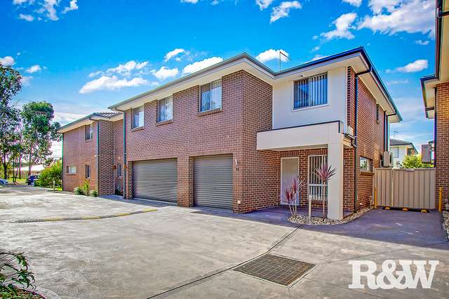 13/17 Abraham Street, Rooty Hill NSW 2766