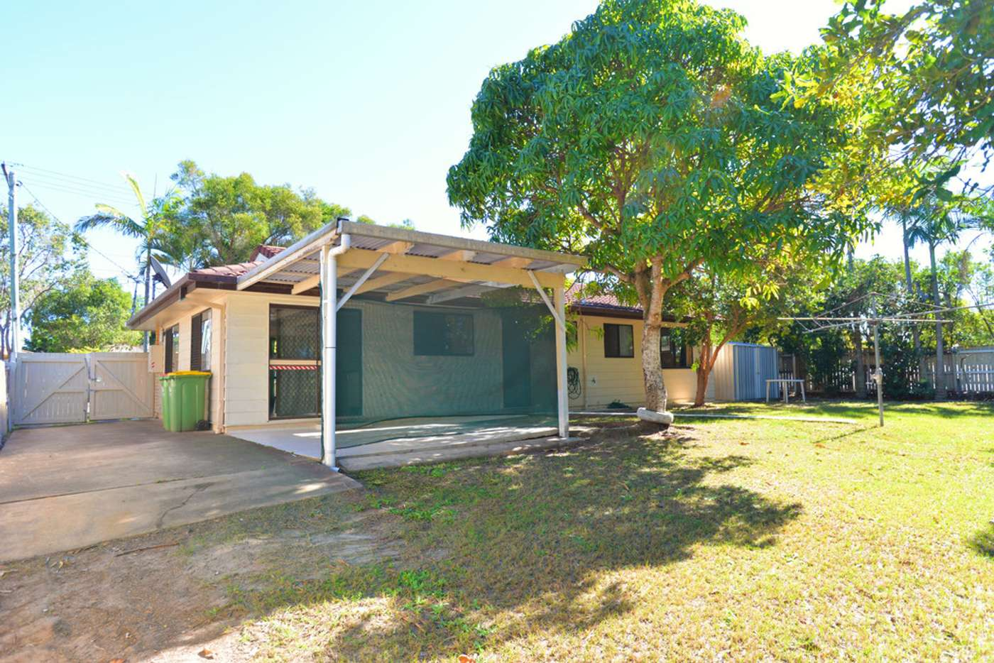 Main view of Homely house listing, 58 Trulson Drive, Crestmead QLD 4132