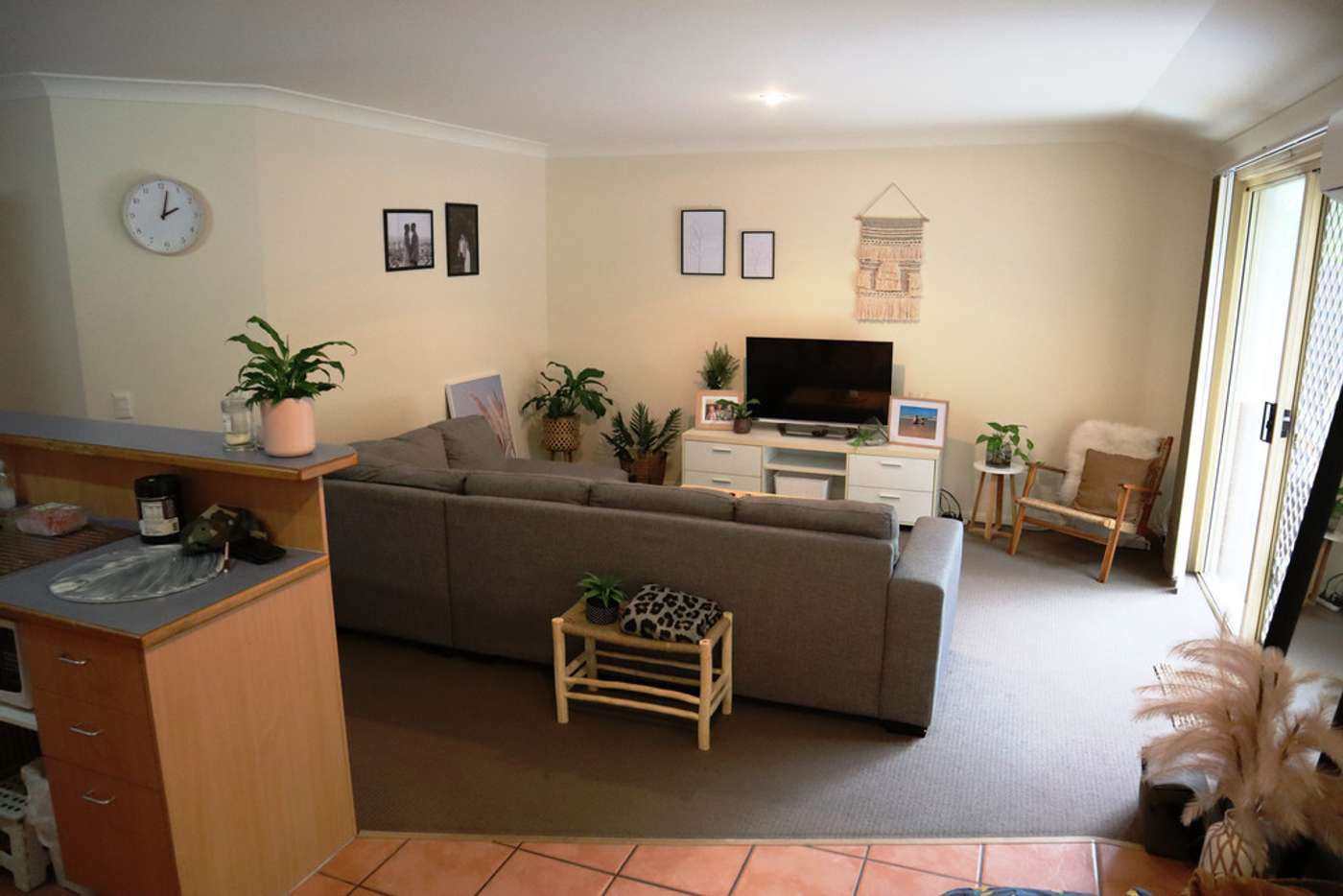 Main view of Homely townhouse listing, 67/1230 Creek Road, Carina Heights QLD 4152