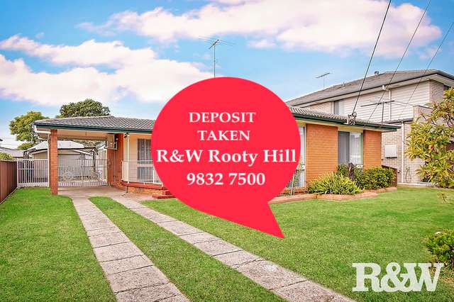 24 Victoria Road, Rooty Hill NSW 2766