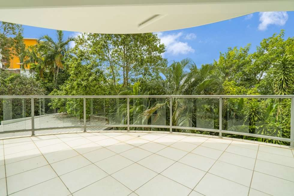 Second view of Homely unit listing, 1/2 Warrego Court, Larrakeyah NT 820