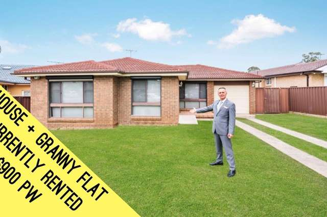 2 Frost Court, Wetherill Park NSW 2164