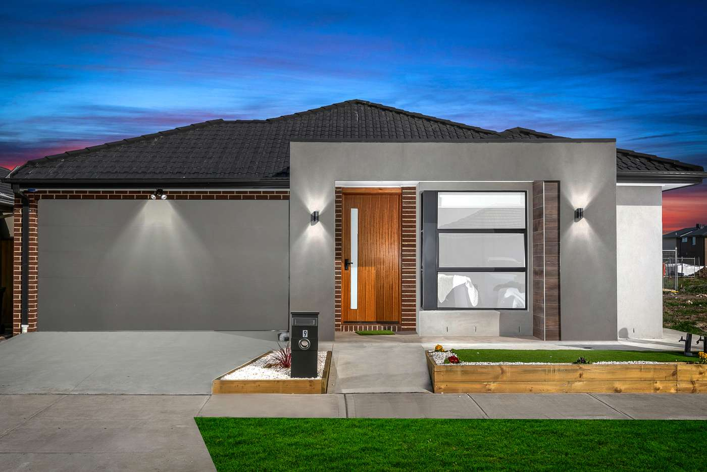 Main view of Homely house listing, 9 Hemsworth Street, Donnybrook VIC 3064