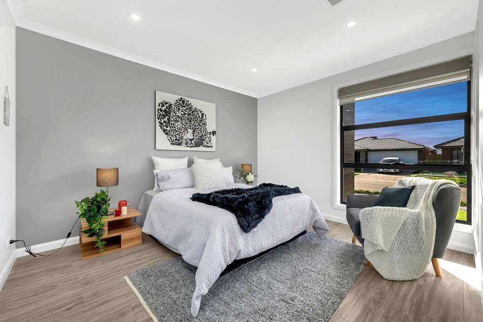 Second view of Homely house listing, 9 Hemsworth Street, Donnybrook VIC 3064