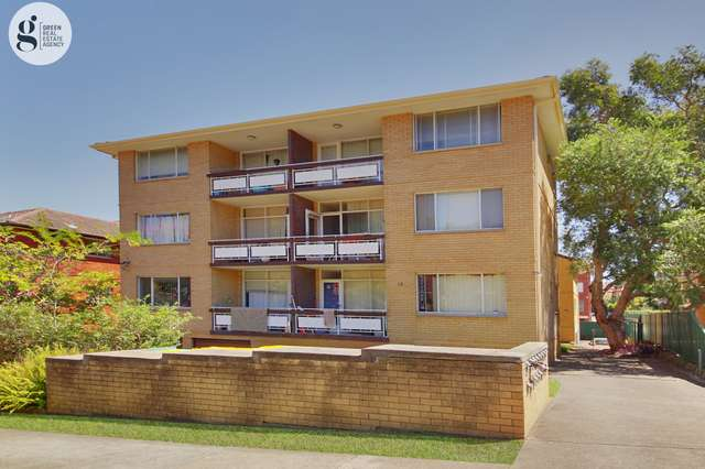 5/13 Riverview Street, West Ryde NSW 2114