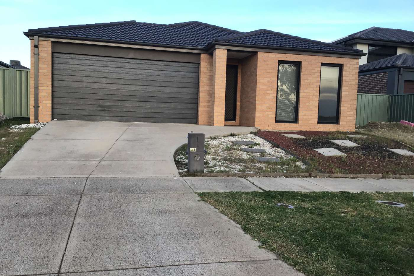 Main view of Homely house listing, 668 Armstrong Road, Wyndham Vale VIC 3024