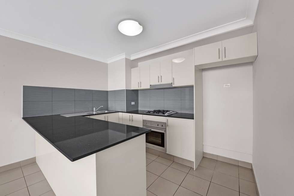Second view of Homely unit listing, 407/465 Chapel Road, Bankstown NSW 2200