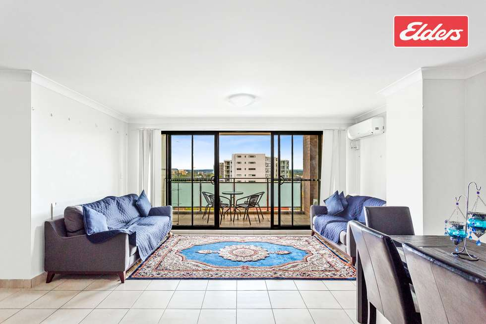 Third view of Homely unit listing, 407/465 Chapel Road, Bankstown NSW 2200