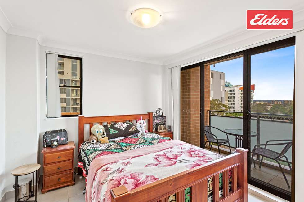 Fourth view of Homely unit listing, 407/465 Chapel Road, Bankstown NSW 2200
