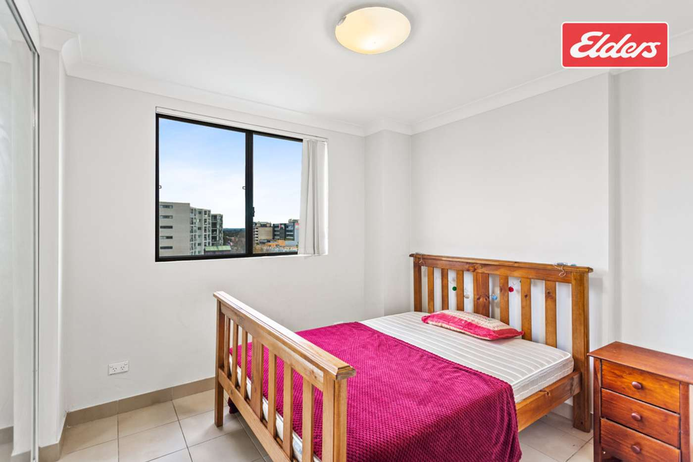 Fifth view of Homely unit listing, 407/465 Chapel Road, Bankstown NSW 2200