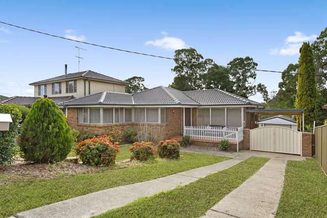 9 Richard Avenue, Campbelltown NSW 2560