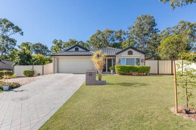 14 Tamborine Place, Forest Lake QLD 4078