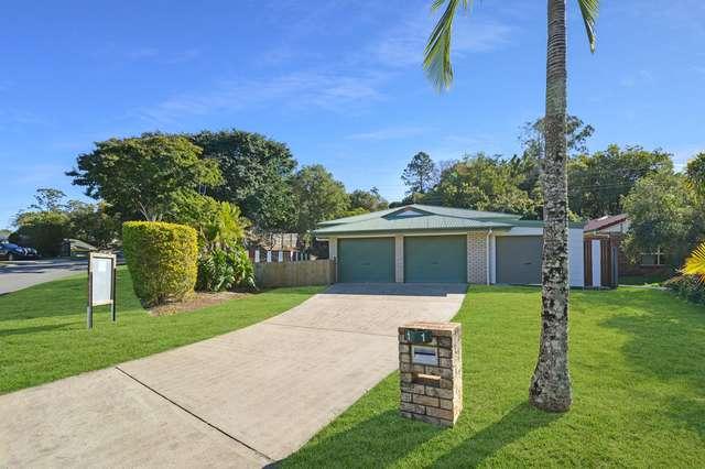 1 Greenhaven Close, Burnside QLD 4560