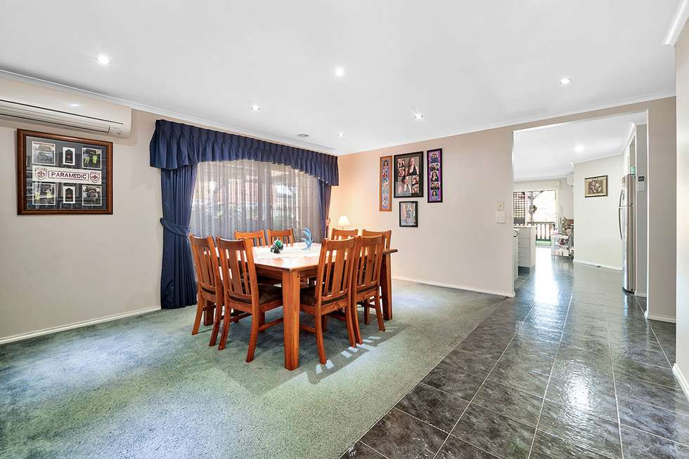 Third view of Homely house listing, 9 Red Oak Terrace, Lyndhurst VIC 3975