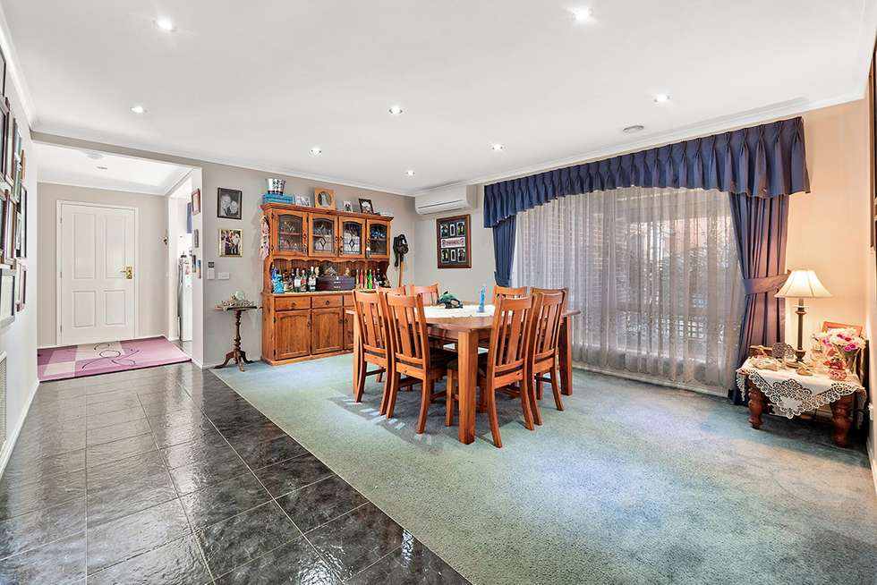 Fourth view of Homely house listing, 9 Red Oak Terrace, Lyndhurst VIC 3975
