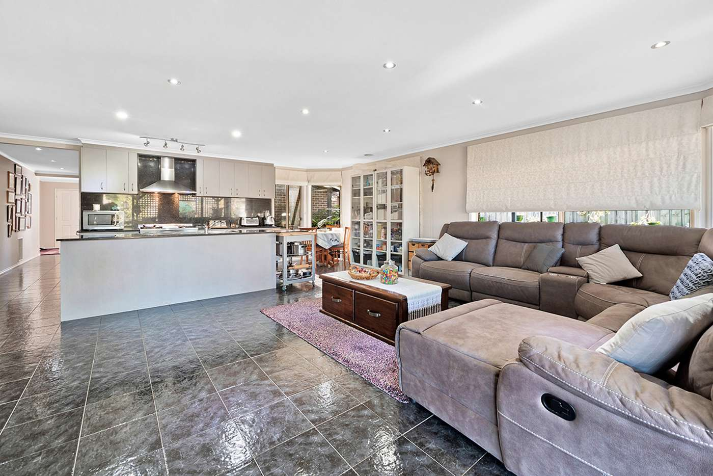Fifth view of Homely house listing, 9 Red Oak Terrace, Lyndhurst VIC 3975