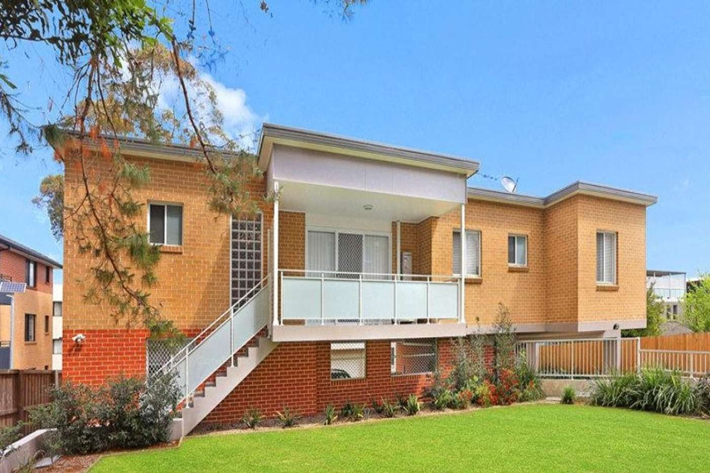 Main view of Homely apartment listing, 9/11 O'REILLY STREET, Parramatta NSW 2150