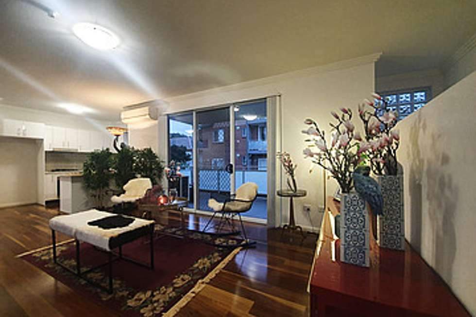 Second view of Homely apartment listing, 9/11 O'REILLY STREET, Parramatta NSW 2150