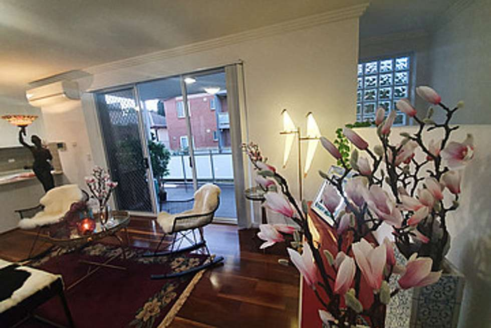 Fourth view of Homely apartment listing, 9/11 O'REILLY STREET, Parramatta NSW 2150