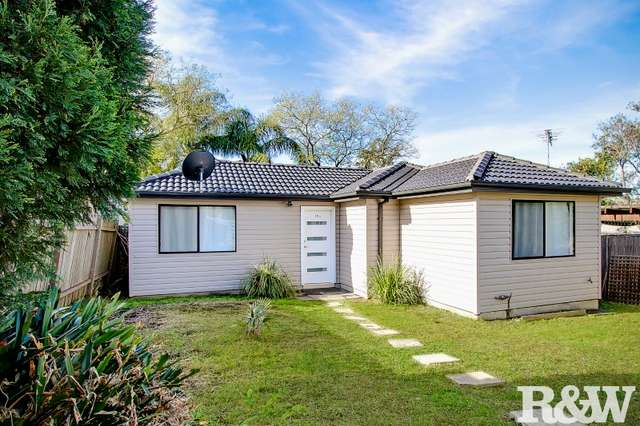 39A Elizabeth Crescent, Rooty Hill NSW 2766
