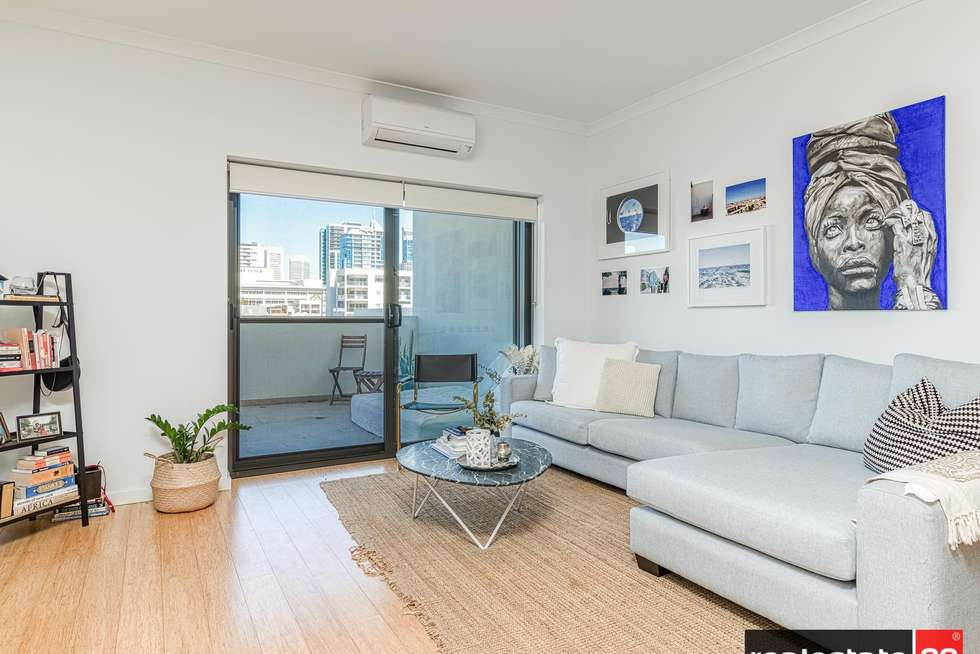 Third view of Homely apartment listing, 12/71 Brewer Street, Perth WA 6000