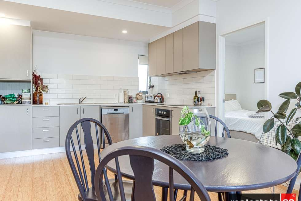 Fourth view of Homely apartment listing, 12/71 Brewer Street, Perth WA 6000