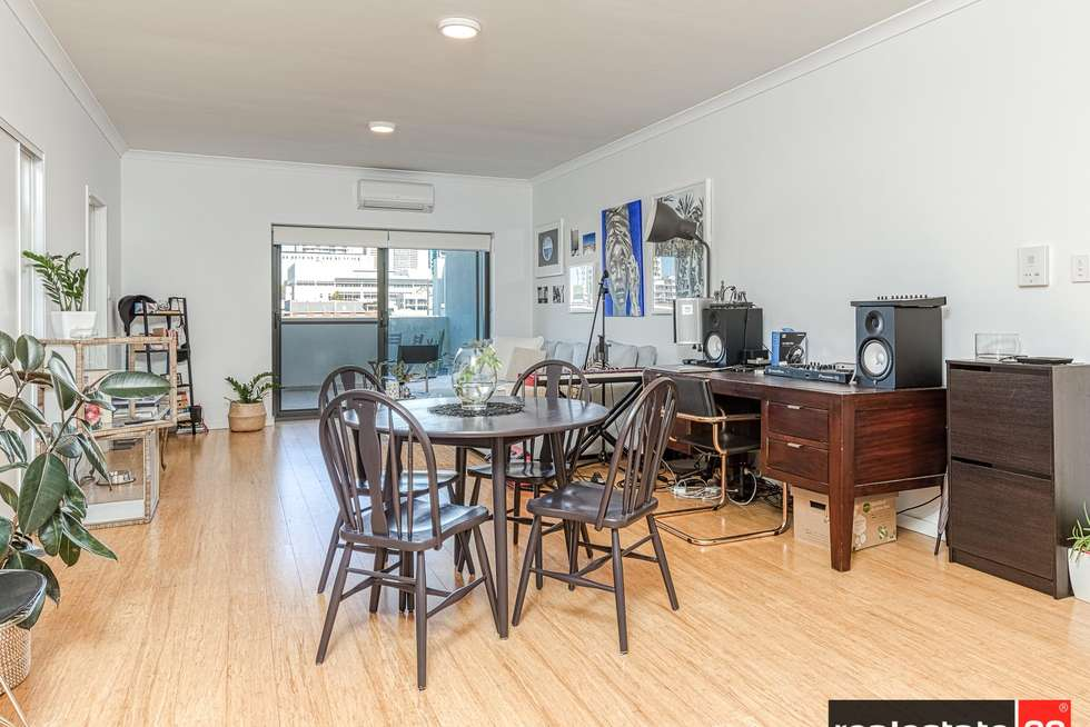 Fifth view of Homely apartment listing, 12/71 Brewer Street, Perth WA 6000