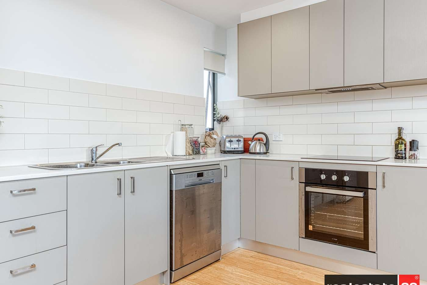 Sixth view of Homely apartment listing, 12/71 Brewer Street, Perth WA 6000