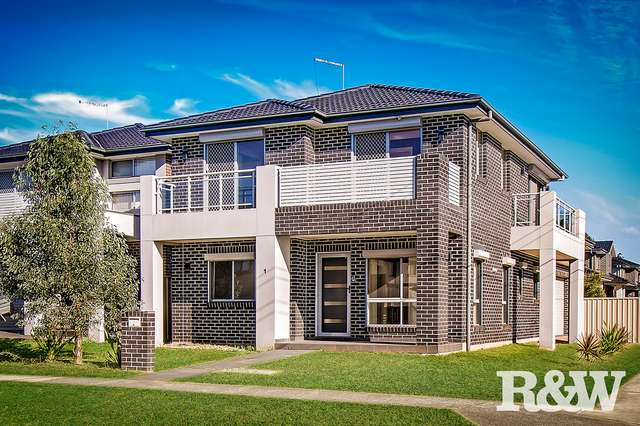 1 Abraham Street, Rooty Hill NSW 2766