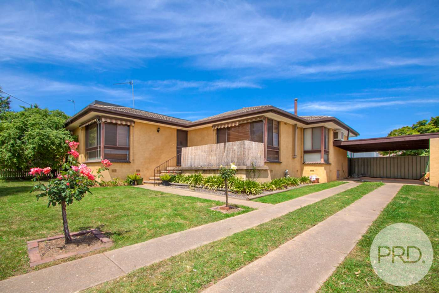 Main view of Homely house listing, 10 Temerloh Avenue, Tolland NSW 2650
