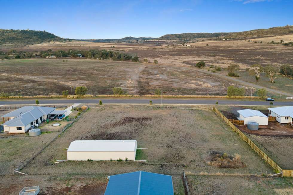 Fourth view of Homely residentialLand listing, 13 Storeys Road, Kingsthorpe QLD 4400