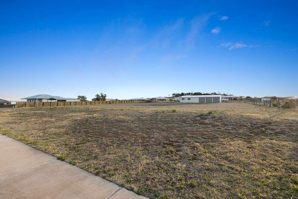 Fifth view of Homely residentialLand listing, 13 Storeys Road, Kingsthorpe QLD 4400