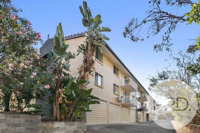 10/21 Dunmore Terrace, Auchenflower QLD 4066
